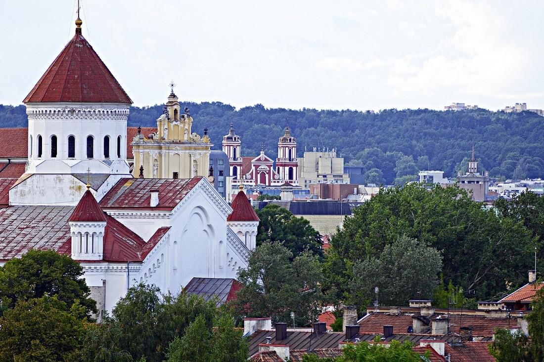 Photo Vilnius