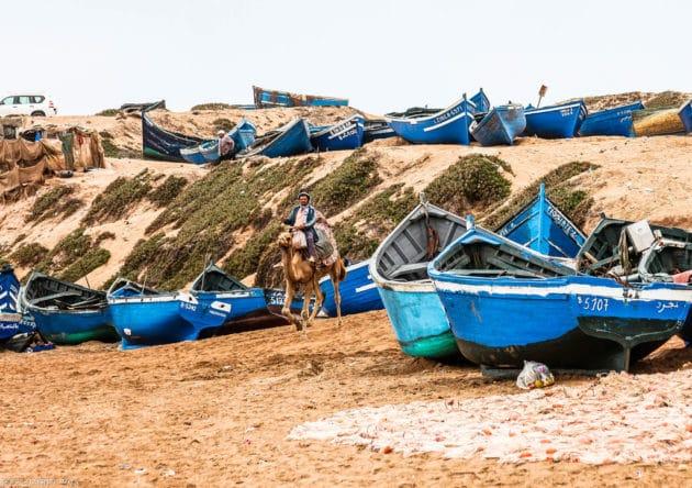 Les 10 choses incontournables à faire à Agadir