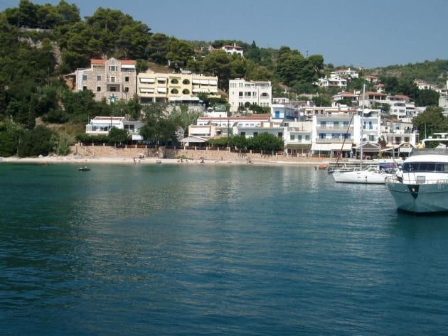 Les 7 choses incontournables à faire à Alonissos