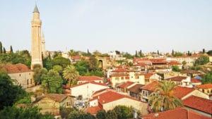 Les 7 choses incontournables à faire à Antalya