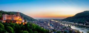 Les 7 choses incontournables à faire à Baden-Baden