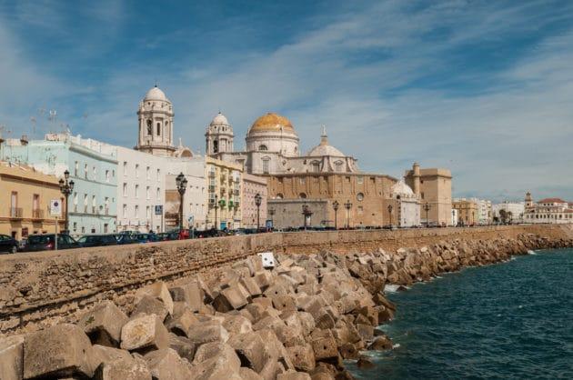 Les 8 choses incontournables à faire à Cadix