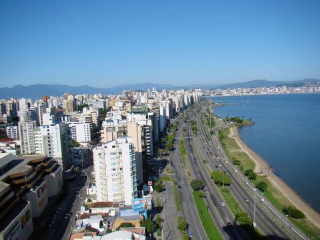 Dans quel quartier loger à Florianópolis ?