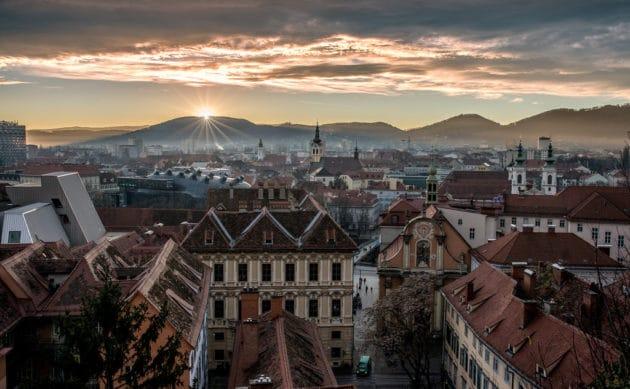 Les 7 choses incontournables à faire à Graz