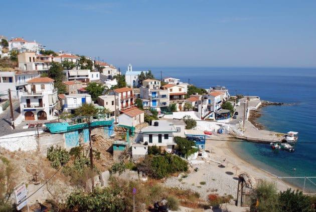 Les 6 choses incontournables à faire à Ikaria