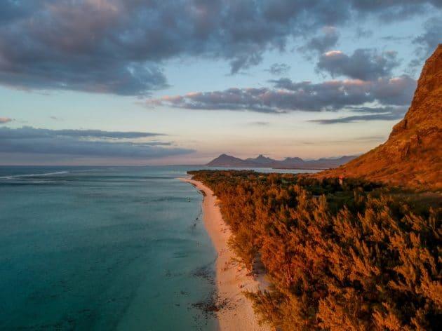 Les 8 choses incontournables à faire à l'île Maurice