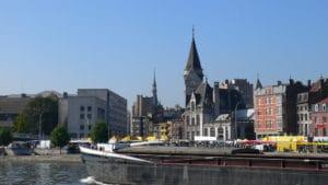 Les 6 choses incontournables à faire à Liège