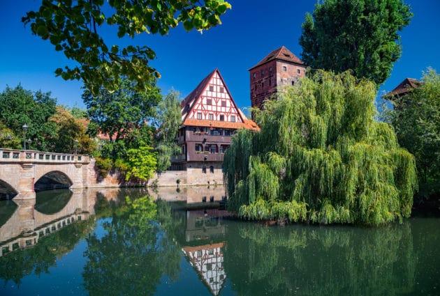 Les 6 choses incontournables à faire à Nuremberg