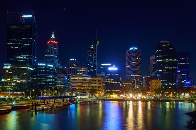 Les 8 choses incontournables à faire à Perth
