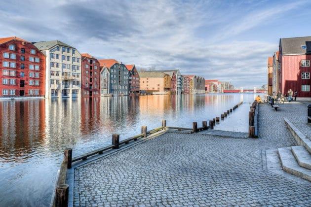 Les 7 choses incontournables à faire à Trondheim