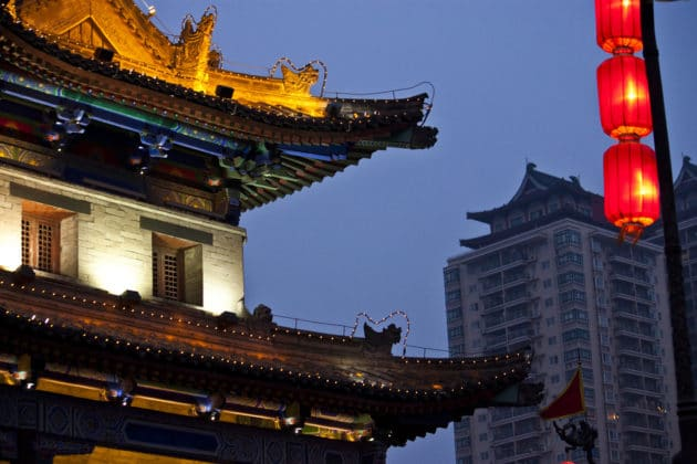 Les 6 choses incontournables à faire à Xi'An