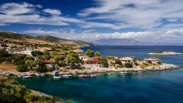 Les 5 choses incontournables à faire à Zakynthos