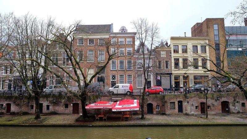 Wijk C, Utrecht