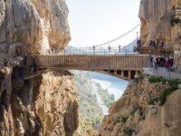 Caminito del Rey : journée d'excursion