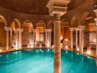 Hammam à Málaga : bain et massage relaxant