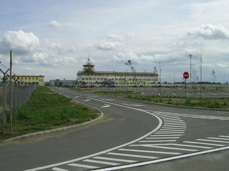 Aéroport, Epreskert, Debrecen
