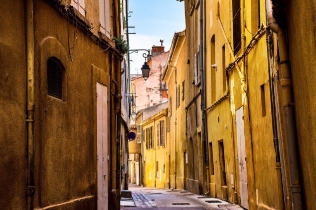Dans quel quartier loger à Aix-en-Provence ?