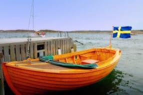30 phrases à apprendre en Suédois pour voyager
