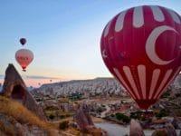 31 mots et phrases à apprendre en Turc pour voyager