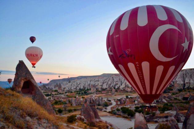 31 phrases à apprendre en Turc pour voyager