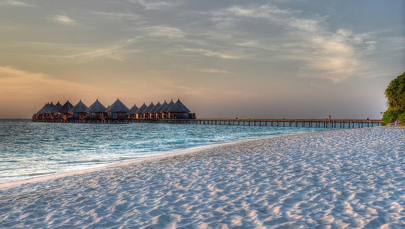 Atoll d'Ari, Maldives