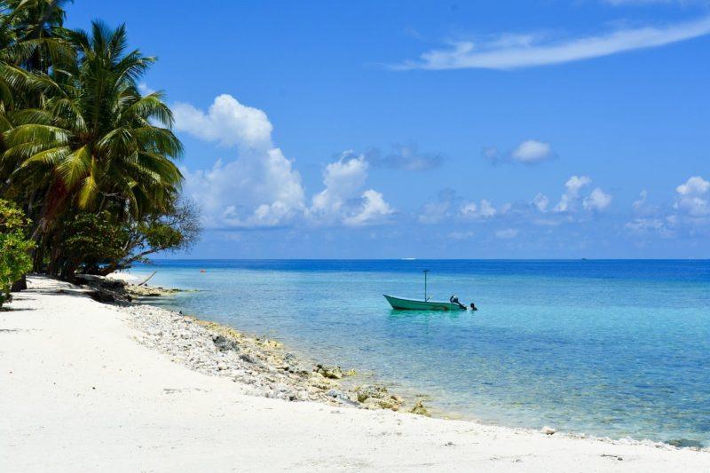 Atoll de Baa, Maldives