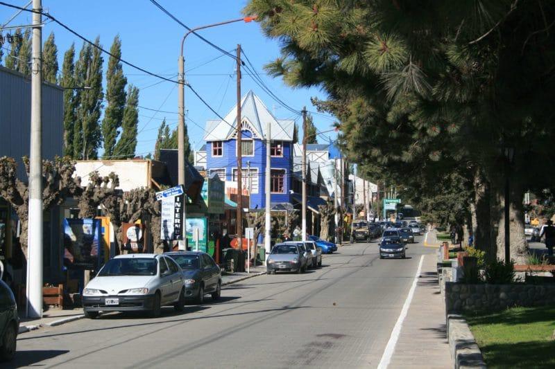 Centre-ville, Bariloche