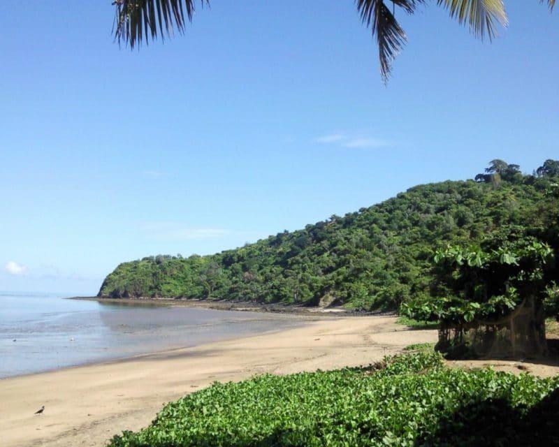 Baie de Bouéni, Mayotte