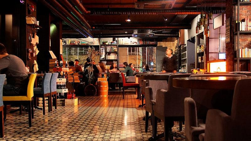 Bar à Çankaya, Ankara