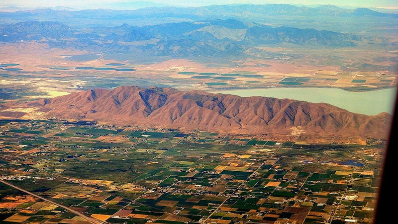 East Central, Canyons, Salt Lake City