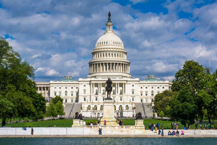 Capitole de Washington