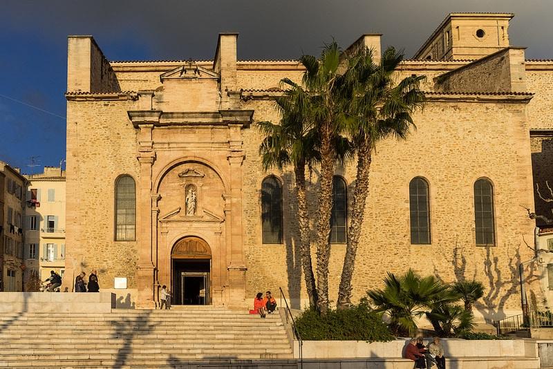Eglise Notre-Dame de l'Assomption, La Ciotat