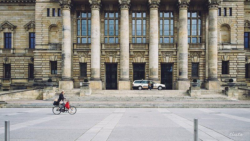 Centre-ville, Leipzig