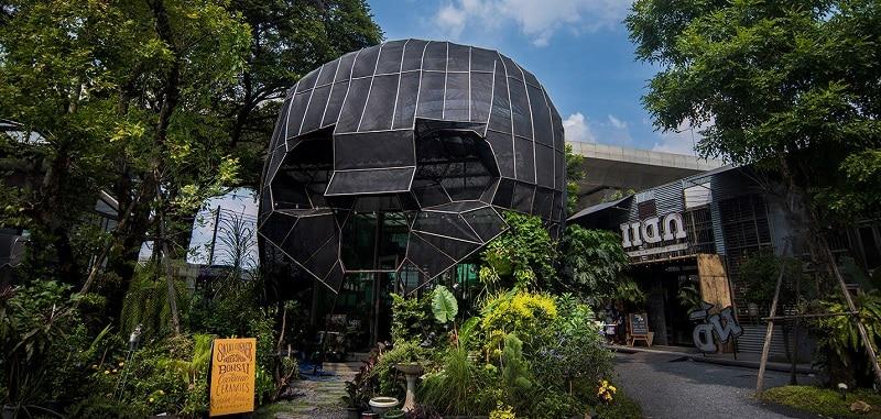 Chang Chui, Bangkok
