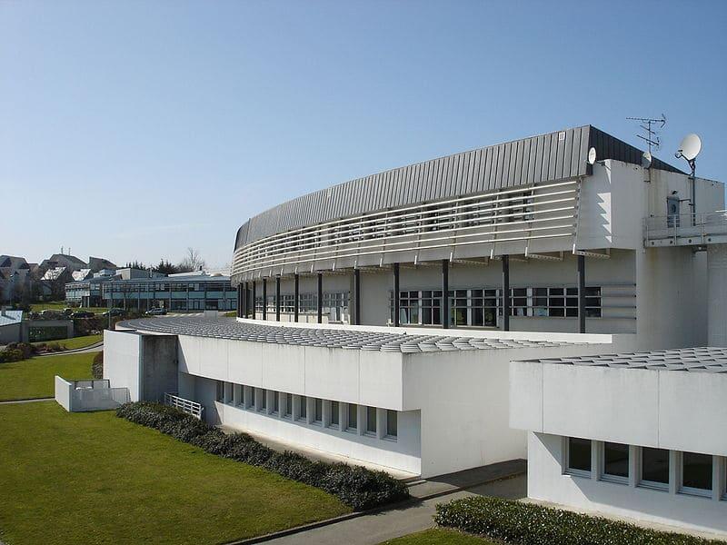 Ecole d'ingénieur, Cherbourg Ouest