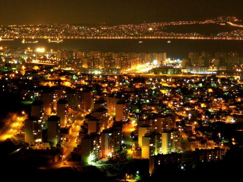 Çiğli, Izmir, Turquie