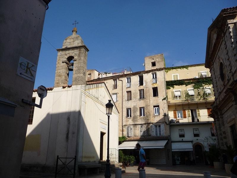 La Citadelle, loger à Porto-Vecchio