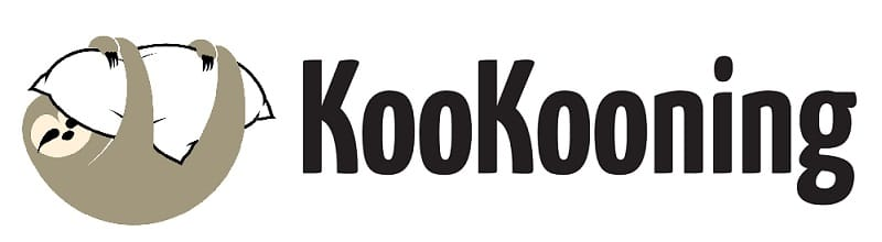 Concurrents d'Airbnb : Kookooning