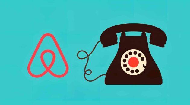 Contact Airbnb : Comment avoir l'assistance téléphonique hôtes ?