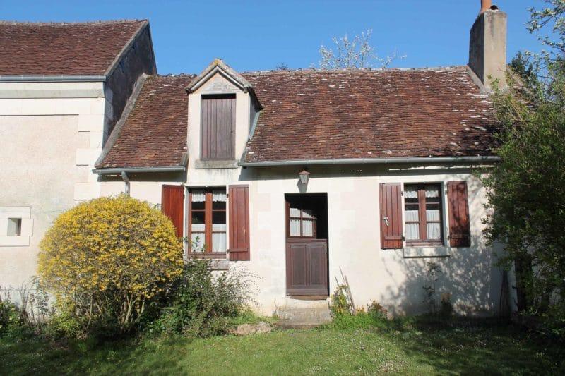 Gîte Les Cottages de Charme, Saint-Aignan