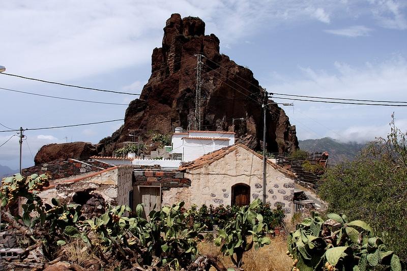 Cueva Pintada, Grande Canarie