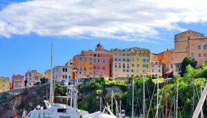 Où dormir à Bastia ?