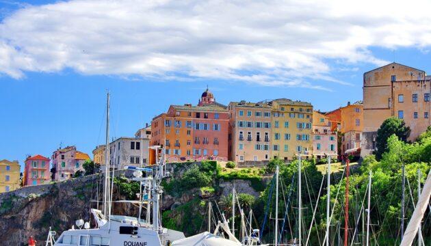 Dans quel quartier loger à Bastia ?