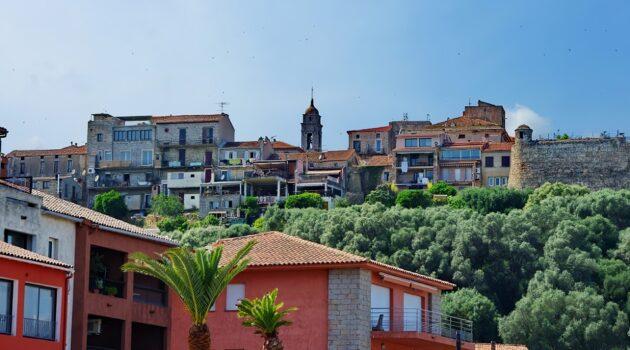 Dans quel quartier loger à Porto-Vecchio ?