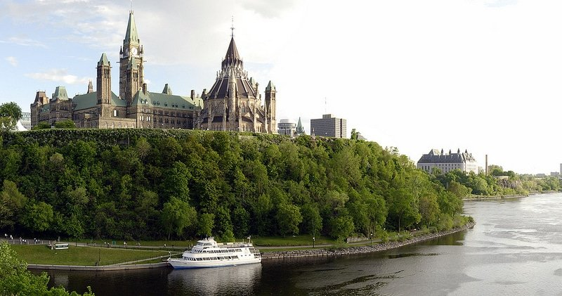 Centre-ville, Ottawa