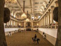 École Espagnole d'Équitation