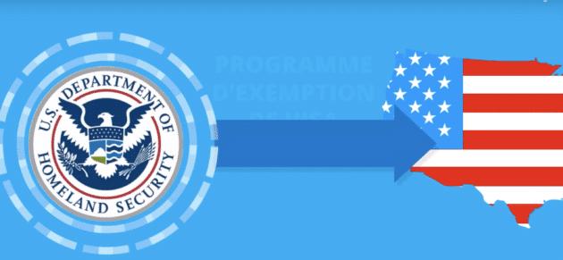 ESTA: Quelles sont les modifications du nouveau formulaire?