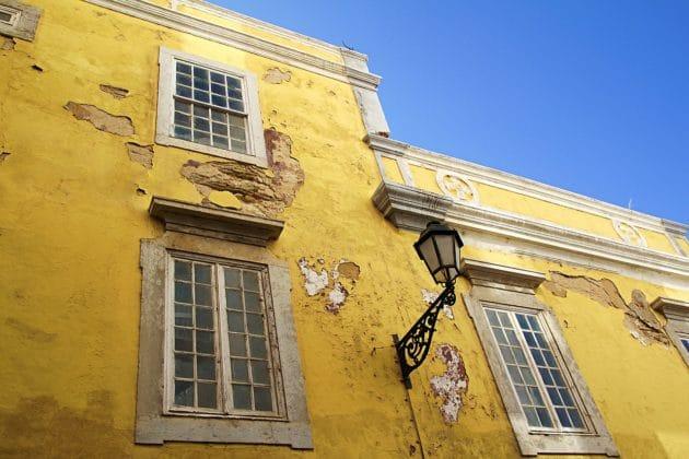 Dans quel quartier loger à Faro ?