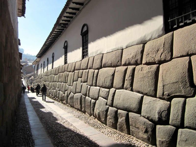Hatun Rumiyoc, Cuzco