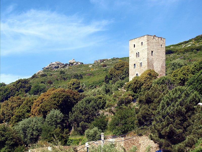 Hauteurs, loger à Bastia